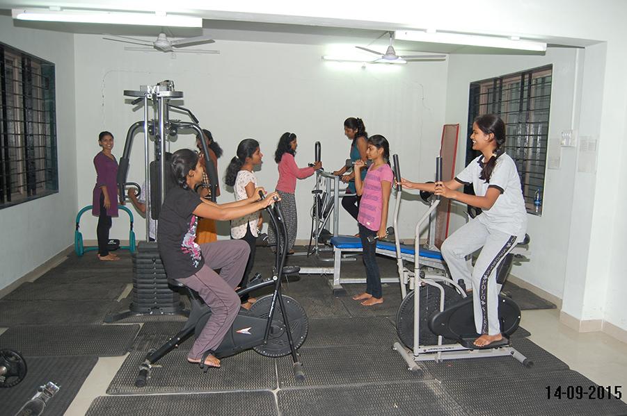 Awsari College
